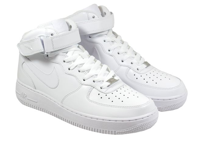 nike high tops mens