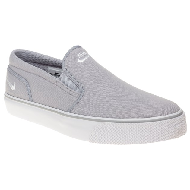 nike slip on trainers