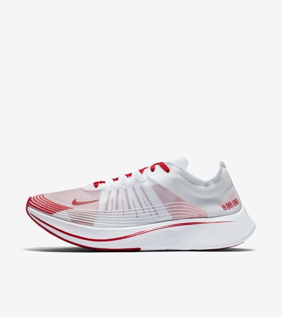 nike zoom fly sp